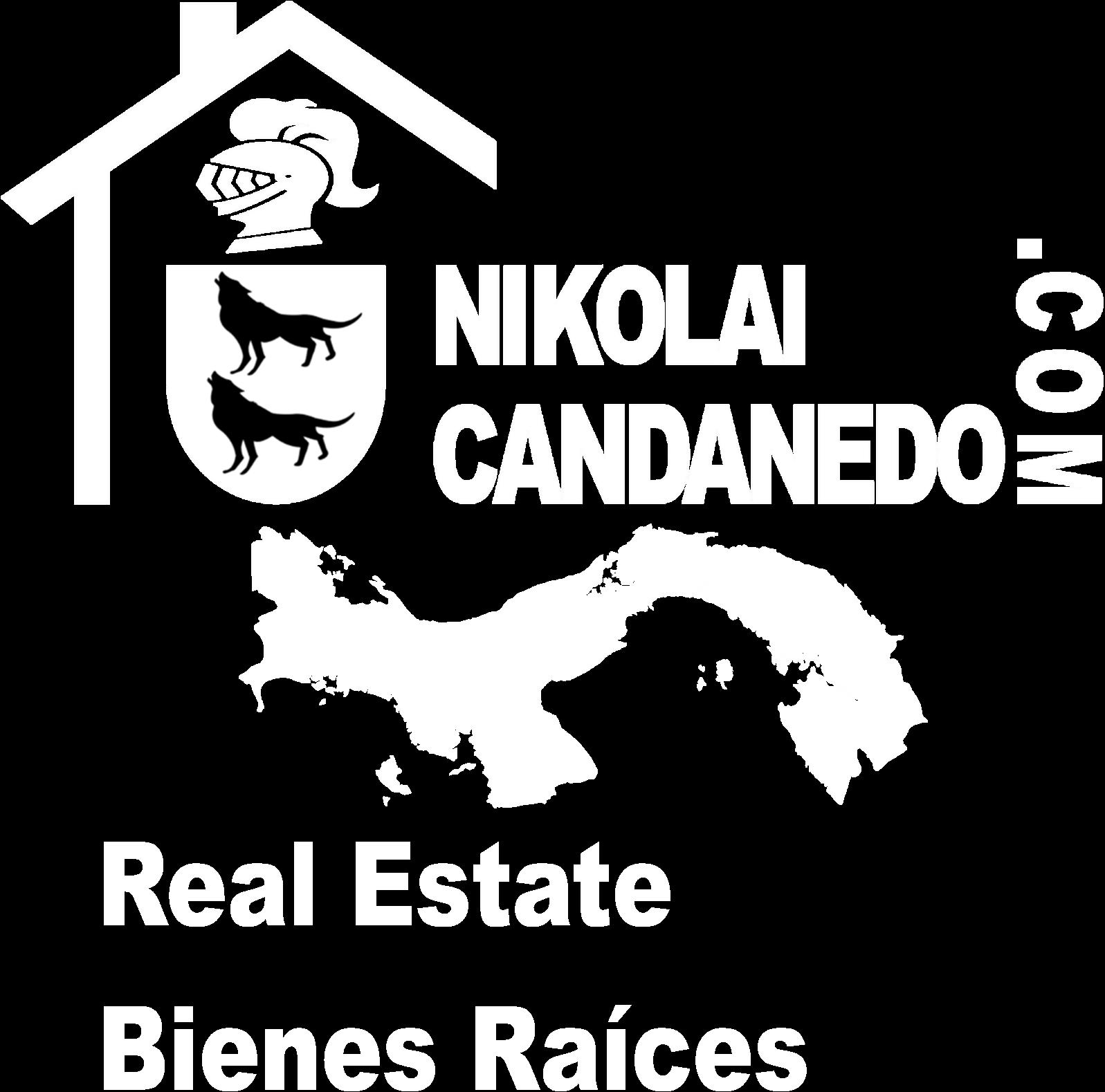 Bienes Raíces en Panama – Nikolai Candanedo